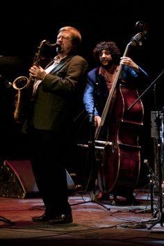 Concierto Omer Avital and his Band of The East originarios del Israel, se presentaron en el Teatro de la Ciudad Esperanza Iris de la Ciudad de Mexico. Foto: Antonio Nava