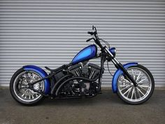 Nothing Wrong with Softails
