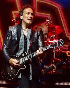 Vivian Campbell, Def Leppard, Fictional Characters, Fantasy Characters