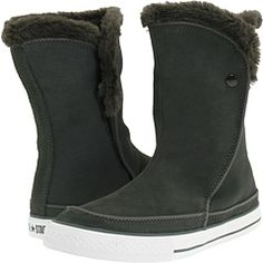 Converse Chuck Taylor® All Star® Beverly Boot Mid $47.99...I love Chucks. I love boots. I love these!