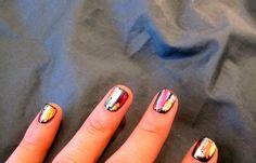 fun manicure idea.