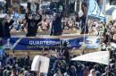 Seattle Seahawks' Super Bowl victory parade draws some 700,000 fans | Reuters #Celebrate48 | Ok, I love these guys... Go Hawks