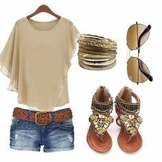 Summertime! B-)