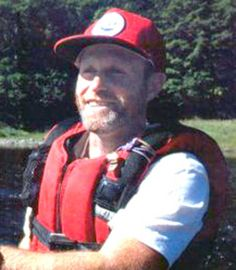 A great guide who is now riding the big waves in heaven We'll miss you .Stephen J. Longley