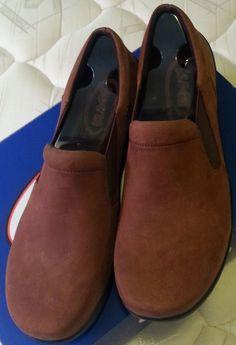 Check out New in box KLOGS Geneva genuine leather shoes size 10  #KLOGS #slipons #Casual http://www.ebay.com/itm/New-in-box-KLOGS-Geneva-genuine-leather-shoes-size-10-/262868908950?roken=cUgayN&soutkn=2SVtjT via @eBay