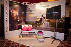 bridal show booth idea babypalooza baby expo exhibitor setup ideas