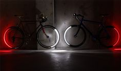 Revolights. For all u night riders out there.