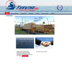 Fairwind Corp. in Huntsville, AL