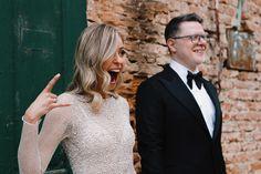 Gorgeous bride and groom getting married at Manasia Manor, Romania. Wedding Film, Wedding Blog, Wedding Vendors, Wedding Cakes, Filmmaking, Getting Married, Storytelling, Wedding Planning, Groom