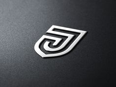 Julien Mark / logo / / pinned on toby designs