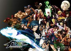 king of fighters | The King of Fighters XIII de graça na plus a partir de hoje terça (9 ...