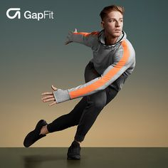 Get run-ready with a GapFit jersey running hoodie. Made with GDry moisture wicking technology to keep you comfortable to beat last year's best.