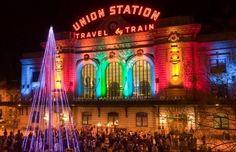 Downtown Denver Partnership: Downtown Denver Grand Illumination