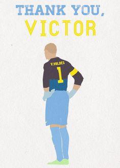 Gràcies, Víctor Barcelona Football, Fc Barcelona, David Villa, Messi And Neymar, I Go Crazy, Graphic Illustrations, Football Art, Iphone Backgrounds, Club