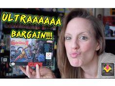 A MEGA SNES BARGAIN - Retro Game Pick Ups   PS1 & Sega Dreamcast   TheGe...