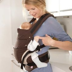 d6294606578 Manduca Baby Carrier Chocolate for only  159.00 AUD. CLICK the IMAGE to see  more of