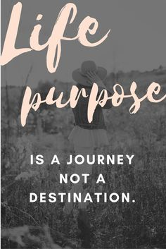 Life purpose is a journey not a destination. Embrace Quotes, Words To Live By Quotes, Find Quotes, Self Motivation, Motivation Success, Motivational Quotes For Women, Inspirational Quotes, Planner Organization, Life Purpose