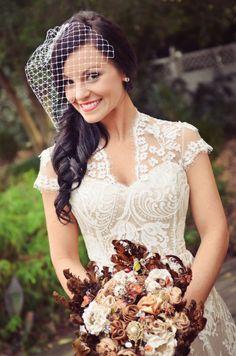 Hazlehurst House Wedding By Graceology Photography
