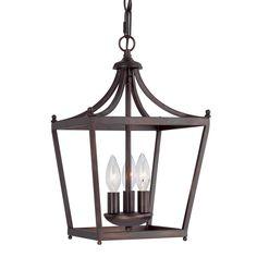 Laundry room? $159 shades of light Simple Mini Pagoda Lantern