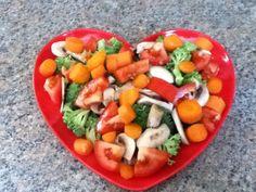 Harvest Lane Cottage:   For the Love of Salads   ~No Lettuce Needed~