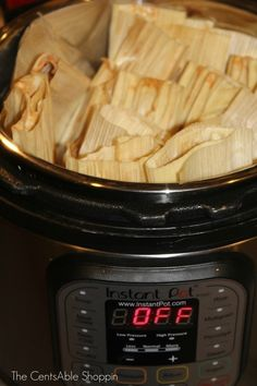 20 of the Best Instant Pot Mexican Recipes Mexican Tamales {Instant Pot Recipe}<br> Do you love Mexican flavors and you love using your Instant Pot for quick dinners? Check out these 20 of the best Instant Pot Mexican Recipes. Slow Cooker, Power Pressure Cooker, Instant Pot Pressure Cooker, Power Cooker Plus, Pressure Pot, Pressure Cooking Recipes, Crock Pot Cooking, Cooking Tips, Cooking Classes