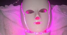 From Hollywood to Hamilton. LED Light face mask as favoured by celebs such as Jessica Alba is available at Frances Turner Traill. Light Face Mask, Led Light Mask, Anti Aging Mask, Anti Aging Tips, Skin Treatments, Jessica Alba, Light Therapy Acne Mask, Lights