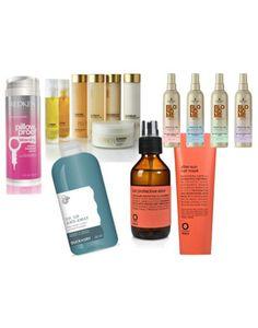 Beauty Bulletin Column - Summer Haircare
