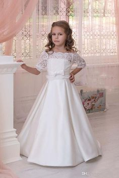 5ecc3121f 29 Best kids party gowns images