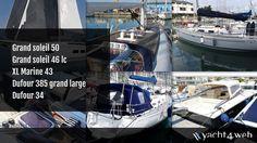 Boar Show: Barche e yacht a motore e a vela in vendita   Vetrina annunci...