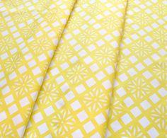Art Gallery Fabrics Fiesta Fun Zocalo Lemon