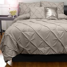 Veratex Courtney Bedding Comforter Set