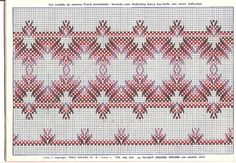 ideas about Swedish Weaving Swedish Embroidery, Types Of Embroidery, Embroidery Patterns, Cross Stitching, Cross Stitch Embroidery, Hand Embroidery, Swedish Weaving Patterns, Monks Cloth, Weaving Designs