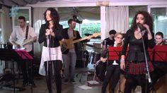 @Adriana Sardano Live al Sanremo Centric accompagnata dalla 900 Band