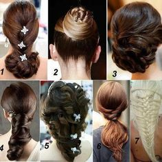 Long Hairspiration