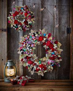 Favourite Christmas Wreaths | Christmas Wreath Ideas - Christmas Inc.  #christmas #christmastime #xmas #xmastime #christmasideas #christmasdecorations #christmasdecor #christmastime #christmaswreaths #wreaths #christmaswreath #christmassy #christmasidea #christmasblog #christmascountdown #christmasiscoming #christmasonline #christmas2016 #christmasdecorating #christmasinspiration