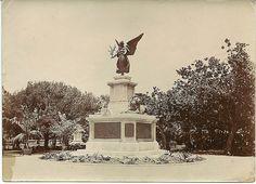 1915c Volunteer Memorial, Durban