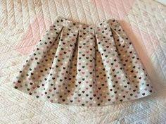 Coudre une jupe Nina / Sew a skirt NinaDIY circle skirt tutorial (No zip method)Kuplu elbise dikimi /easy to sew clothesDIY Hatsune Miku Inspired Box Pleated Skirt for Summer(easy) I'll show you how to make a singl. Box Pleat Skirt, Pleated Skirt, Mini Skirt, Circle Skirt Tutorial, Baby Sewing, Kind Mode, Diy Clothes, Dress Patterns, Girl Fashion