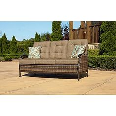 La-Z-Boy Outdoor Sophia Sofa*