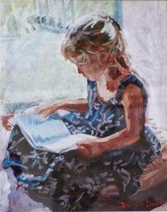 pintura de Davidson, Rowland
