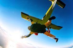 Le meilleur des sensations extrêmes pour une expérience unique et intense ! #EVG