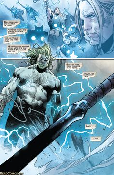 The Unworthy Thor (2016-) 2 Page 17