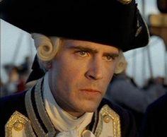 Jack Davenport as Commodore James Norrington