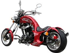 mini harley motorcycles | chopper Motorcycles Choppers Scooters Trikes