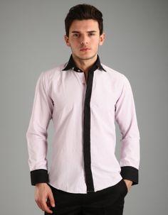 Spor Gömlek Modelleri Bomber Jacket, Menswear, Shirt Dress, Mens Tops, How To Wear, Jackets, Shirts, Fashion, Down Jackets