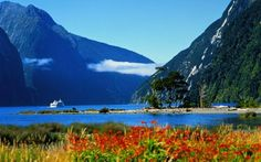 New Zealand...ahhhhhh!