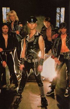 Judas Priest..........................