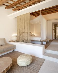Just outside the Parc Natural de la Península de Llevant, this vast new wellness retreat revolves around a 13th-century dwelling with a zen-like simplicity. Spain, All Flights, Hotel Staff, Hotel Amenities, Property Prices, Majorca, Car Rental, Hotel Reviews, Historical Sites
