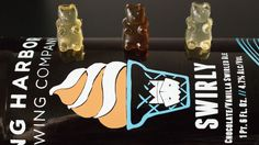 Take your favorite brewski and turn it into Beer Gummy Bears with this easy recipe. You only need three ingredients: beer, sugar, and gelatin. King Harbor Brewery provided the beer for these gummy bears. Best Gummy Bears, Thursday Specials, Homemade Gummies, Three Ingredient Recipes, Make Your Own Beer, Fruit Snacks, Cocktail Drinks, Cocktails, Food Videos