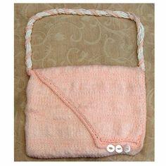 Peaches & Cream, Hand Knitted & Crocheted Handbag with Bohemian Glass Bead Strap Handmade Handbags, Crochet Handbags, Beautiful Gifts, Peach Colors, Crochet Yarn, Hand Stitching, Hand Knitting, Glass Beads, Handmade Items