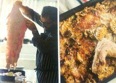 En su libro Cocinero, editado este año por Planeta, el gran chef argentino Fernando Trocca describe cómo hacer, en pocos pasos, la receta de un matambre a la leche tierno y delicioso. ¡Es super sencillo!